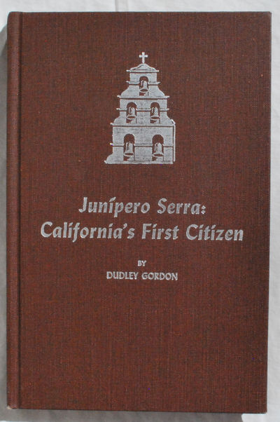 Los Angeles:: Cultural Assets Press,, 1969. Hardcover. Like New. Presentation copy. 8vo. 7 7/8 x 5 1...