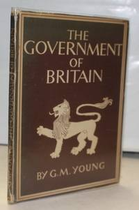 The Government Of Britain (Bip 4)