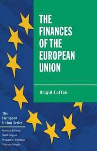 The Finances of the European Union