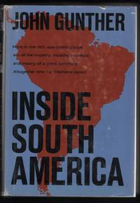 image of Inside South America.