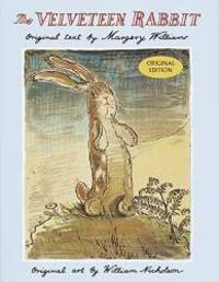 The Velveteen Rabbit by Margery Williams - Hardcover - 1991-09-03 - from Books Express (SKU: 0385077254n)