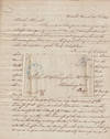 View Image 7 of 7 for ARCHIVE OF A FLAWED SEMINOLE WARS NAVAL HERO Inventory #009515