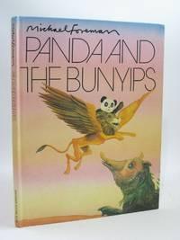 image of PANDA AND THE BUNYIPS