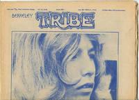 Berkeley Tribe Vol. 3, No. 8, Issue 60 (Aug. 28 - Sept. 4, 1970)