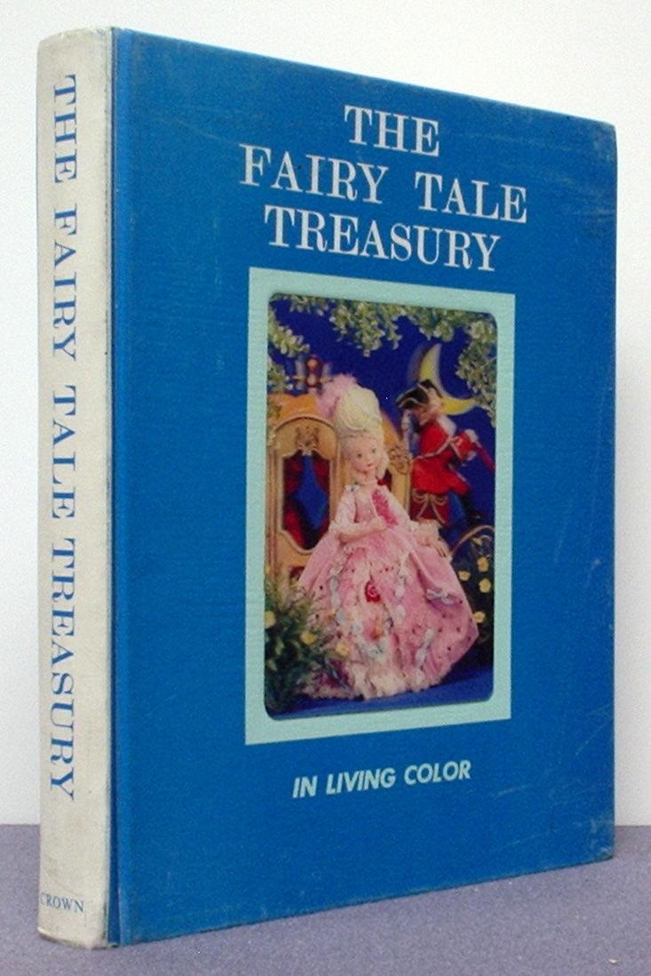 The Fairy Tale Treasury In Living Color by Izawa, Tadasu and Shigemi ...