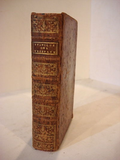 Paris: L'Imprimerie de Marsieur, 1780. Later printing. Full Calf. Very Good. 8vo. 2 vols. in 1. xxxi...