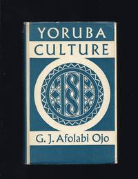 image of Yoruba Culture;  A Geographical Analysis