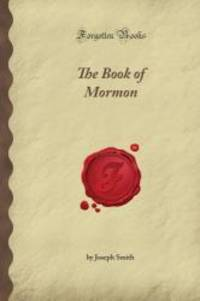 image of The Book of Mormon (Forgotten Books)