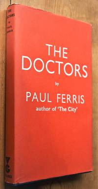 image of The Doctors
