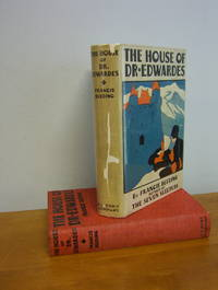 The HOUSE OF DR. EDWARDES by  Francis Beeding - Hardcover - Early reprint - circa 1930 - from Pages Past Books and Biblio.com