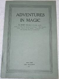 Adventures in Magic