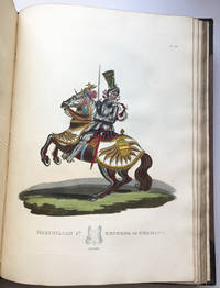 A Critical Inquiry into Antient Armour by Sir Samuel Rush Meyrick - 1st - 1824 - from Florilegius (SKU: Flo185)