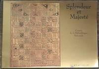 Splendeur et majeste by Collectif - Paperback - 1987 - from philippe arnaiz and Biblio.com