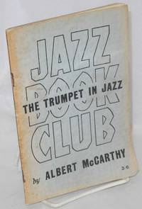 image of The Trumpet in Jazz