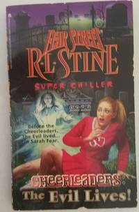Cheerleaders: The Evil Lives (Fear Street Super Chillers, No. 13) by R. L. Stine - Paperback - 1998-01-06 Cover Creased, Cover  - from EstateBooks (SKU: 217PS56V_a173df15-28f0-4)
