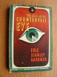 image of The Case of the Counterfeit Eye # 157
