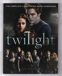 image of Twilight: The Complete Illustrated Movie Companion