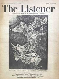 image of The Listener [7 editions]