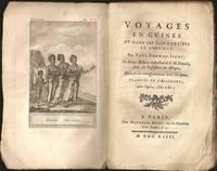 image of Voyages en Guinée et dans les îles Caraïbes en Amérique