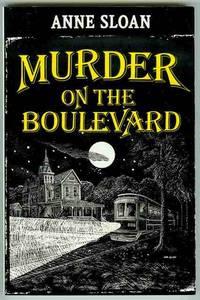 Murder on the Boulevard