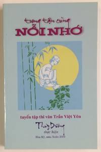image of Trong tan cung noi nho tuyen tap thi van Tran Viet Yen