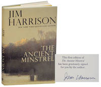 The Ancient Minstrel (Signed First Edition)