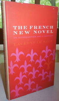 The French New Novel