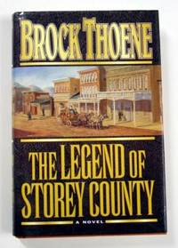 The Legend of Storey County