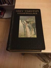 image of Grey Timothy