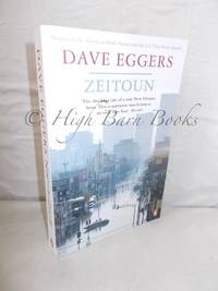 Zeitoun by  Dave Eggers - Paperback - 2010  - from High Barn Books (SKU: 48995)