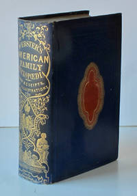 The American Family Encyclopedia of Useful Knowledge, or Book of 7223 receipts and facts: a whole library of subjects useful to every individual ; such as planning, building, warming, ventilating, and lighting houses ; household furniture, servants, selecting and cooking of food of every kind ; a catalogue of fruits and vegetables of every variety, pastry, preserves, confectionary, beverages ; receipts for English and French cookery ; the selection of clothing, dress, and the toilet, jewelry ; the laundry, carriages, driving and managing of horses ; the dairy and domestic animals, bees and fish ; the preservation of health ; receipts for domestic medicines ; &c., &c. : Illustrated with nearly one thousand engravings