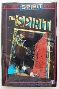 Will Eisner's Spirit Archives Volume One