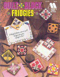 Quilt Block Fridgies