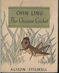 CHIN LING THE CHINESE CRICKET