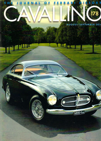Boca Raton: Cavallino, 2010. Paperback. Very good. Wraps show just the lightest wear to the extremit...
