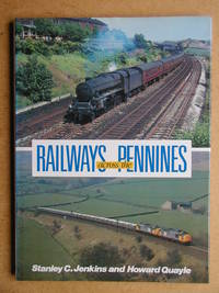 Railways Across the Pennines.