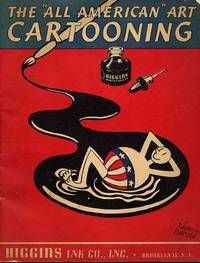 The All American Art Of Cartooning