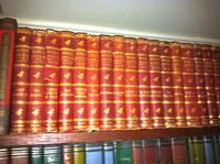 image of The Waverly Novels  [17 volumes]