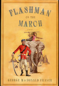 image of FLASHMAN ON THE MARCH..