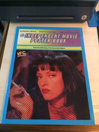 image of The Independent Movie Poster Book