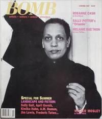 BOMB Issue 44, Summer 1993