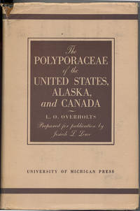 The Polyporaceae of the United States, Alaska, and Canada