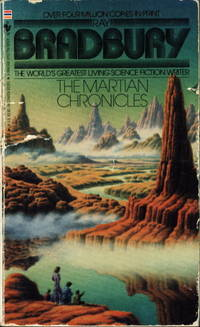 THE MARTIAN CHRONICLES.