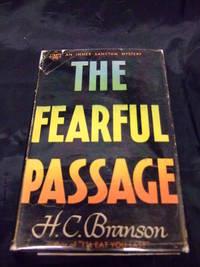 Fearful Passage