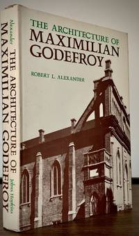 image of The Architecture of MAXIMILIAN GODEFROY
