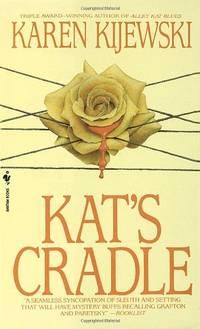 image of Kat's Cradle (Kat Colorado Mysteries)