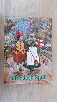 Little Jack Sprat.