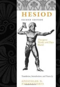image of Hesiod: Theogony, Works and Days, Shield