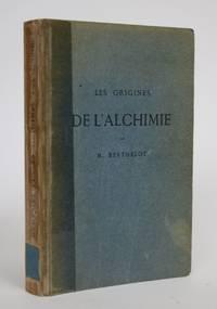 image of Les Origines De L'alchime