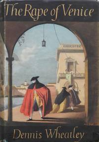 image of The Rape of Venice